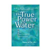 True Power of Water: Healing and Discovering Ourselves